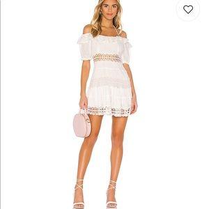 NEW Free People Cruel Intentions Mini Dress